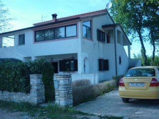Apartments Albina Porec A2  2+2