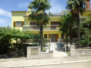 Apartments Anchie Porec A5   4