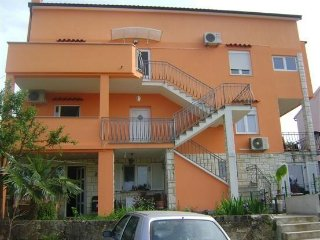 Apartment Sandy Rovinj   A 1 4+2
