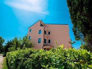 Apartments Mila Rovinj A2 6 pax