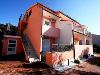 Apartments Olivera  Rovinj A2 apartment for  2  pax