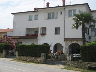 Apartment Sandra Rovinj   A2 4+1