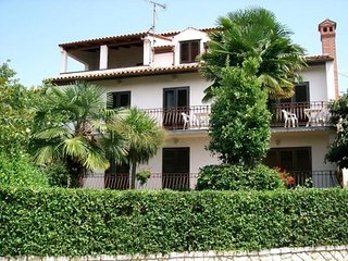 Apartments  Euphoria Rovinj  A3 6 persons