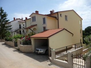 Apartments Alice Pula  A1 6 persons