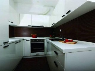 NEW EXCLUSIVE APARTMENT IN ZAGREB A3 APARTMENT FOR 6 PERSONS