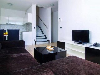 NEW EXCLUSIVE APARTMENT IN ZAGREB A2 Apartment for 4 persons