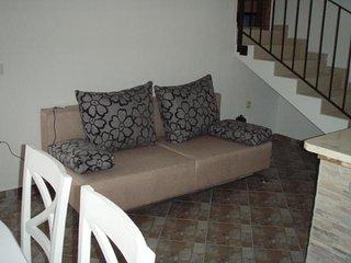 Apartments Fiona  Novalja  A 8 4 +2  pax
