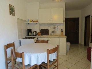 Apartments Fiona Novalja A5 4+1 pax