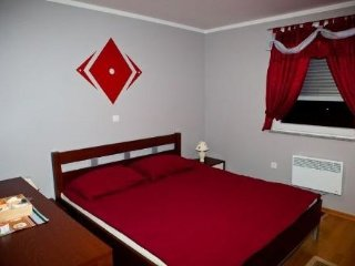 Apartments Sar 2 Pula for 4+2 persons