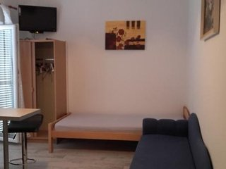 Apartments Fiona Novalja A 2 2+1 pax