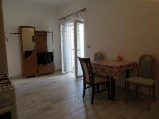 Apartments Fiona  Novalja  A 1  2+1 pax
