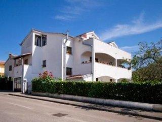 Apartments Anny Porec for 4+2 persons