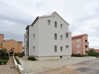 Apartments Wilma Srima A3 2+2