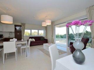 AM 070 Sharon Luxury apartments  with pool  Novalja A5  2+2
