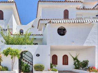 Beautiful Town House between San Pedro & Estapona -Costa del Sol