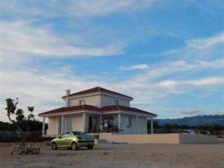 Luxury villa Cathy  Novalja  for 6+2