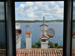 Apartments Rovinj Center for 2 persons