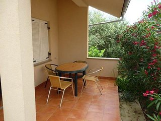 Apartments Francesca Novalja Apartment A 1 for 6 persons