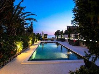 Premium Villa Melanie Novalja with pool A3 Jadran 4 pax