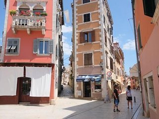 DS Studio apartment Mary 4 Rovinj for 2 person