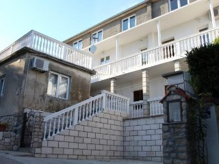 Seaview Apartment Ipanema Near Center in Tisno (4+2 Persons)  DS1308