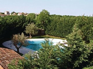 TN BEAUTIFUL VILLA WITH SWIMMING POOL IN ISTRIA