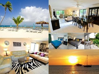 Great Location & Value! 7mile Beach Condo next to *new*  Margaritaville Resort