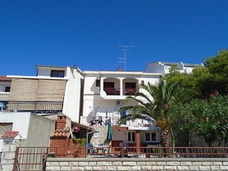 Seafront Apartment Xsena  in Tisno A (2+0 Persons) DS1308