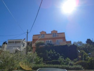 Seaview Apartment in Tisno (9+0 persons) TP1A2