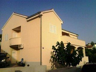 Apartment Mirna Okrug Gornji A2  2+2