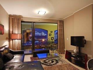 Afribode's Rockefeller Suite