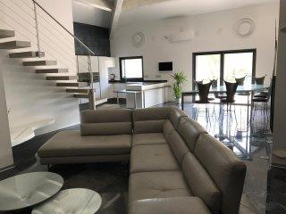 Maison luxe tout comfort