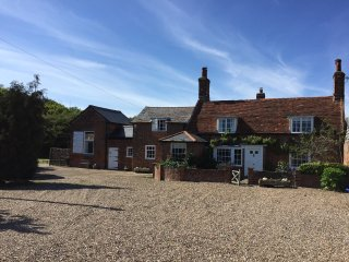 36016 Cottage in Frinton on Se