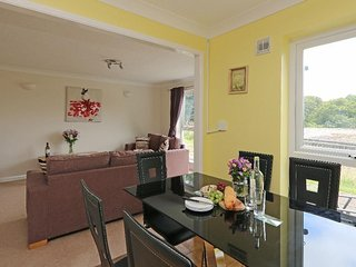 MANORCOMBE 20 villa style holiday accommodation Tamar Valley Resort, onsite