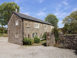 TREVOOLE OLD MANOR two floor cottage, village location near Gwithian. Ref