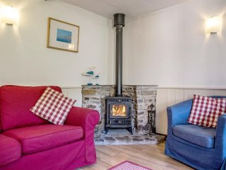 THE STABLES cottage on one level, countryside, on Hartland Peninsula, Ref xxxxx