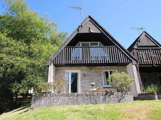 VALLEY LODGE 5 villa style lodge, resort setting in Callington, onsite