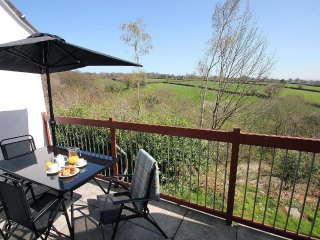 TAMAR 34 is a purpose built holiday home. Communal, seasonal indoor and outdoor