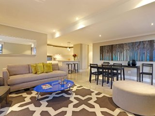 Gorgeous living spaces