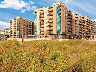 Wyndham Oceanfront Resort 2 bd June 30-July 7