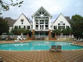 Williamsburg King's Creek Plantation: Aug 1-8, 8-15, 2 Bedroom 2 Bath