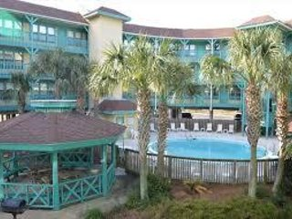 Sea Breeze Condo-Great Rates