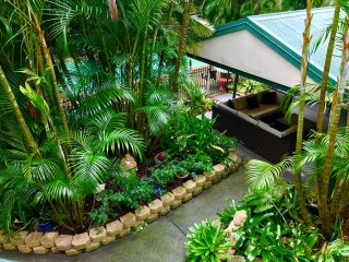 Gold Coast Bed and Breakfast - your tropical acreage hideaway