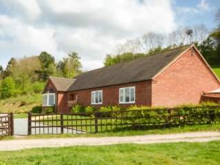 APPLEWOOD, gazebo, en-suite, Shrewsbury, Ref 955345