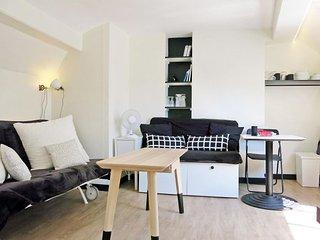 Studio Temple Marais apartment in 03eme - Temple …