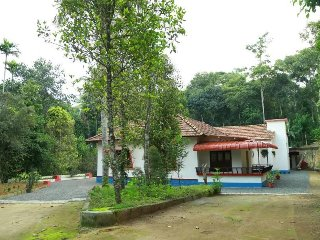 PHILIP MARY FARM STAY, THEKKADY , KUMILY, KERALA, INDIA