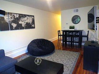 2 Bedroom condo near Coolidge Corner