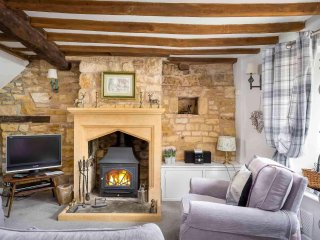 Including exposed Cotswold stone walls