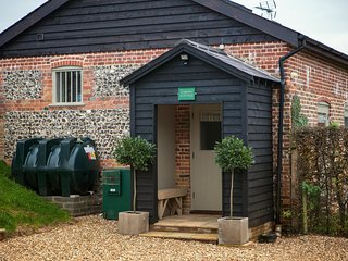 Beautiful Hampshire holiday cottage