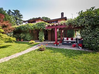 Villa Pina 8+2